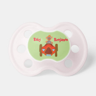 Happy Driving by The Happy Juul Company Pacifier