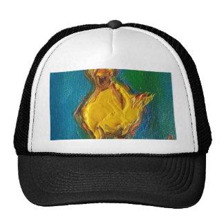 Happy Duck Trucker Hat