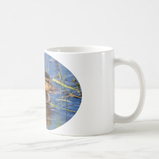 Happy Duckling! Coffee Mug
