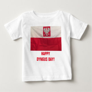 HAPPY DYNGUS DAY BABY T-Shirt