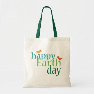 Happy Earth Day Bag