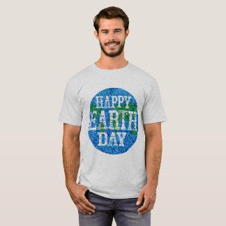 Happy Earth Day Men's Shirt