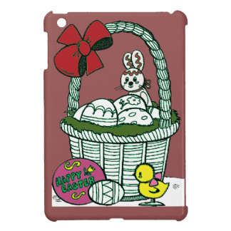 Happy Easter 3 iPad Mini Covers