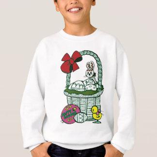 Happy Easter 3 Sweatshirt