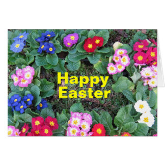 Happy Easter 4 Card
