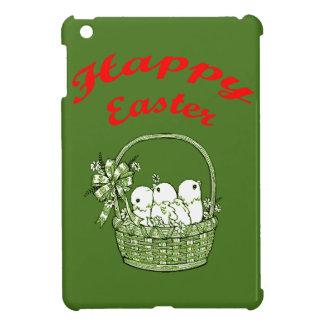 Happy Easter 4 iPad Mini Cover