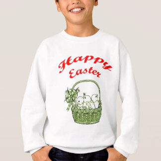 Happy Easter 4 Sweatshirt