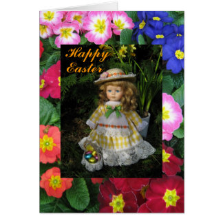 Happy Easter 5 Card