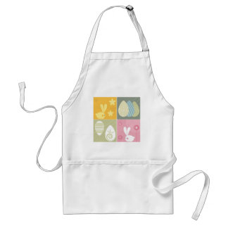 Happy Easter Apron