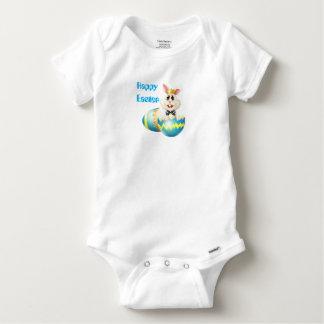 Happy Easter Baby Bodysuit