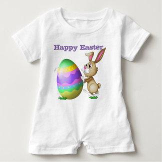 Happy Easter Baby Romper