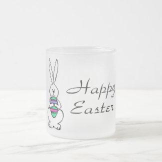 Happy Easter Bunny Egg Coffee Mug