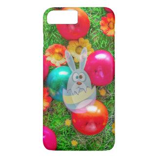 happy Easter, bunny iPhone 8 Plus/7 Plus Case
