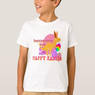 Happy Easter Bunnysaurus Rex T-Shirt