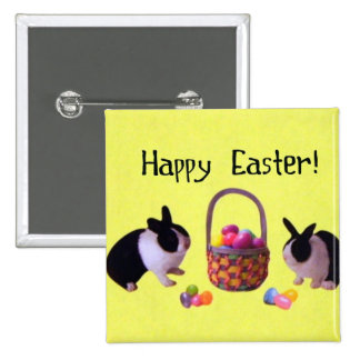 Happy Easter Pins