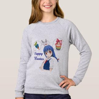 Happy Easter (Customizable) Sweatshirt
