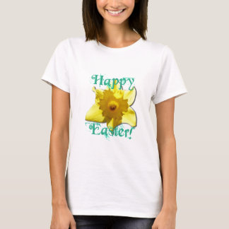 Happy Easter, Daffodil 01.2.T T-Shirt