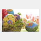 Happy Easter design Sticker