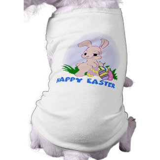 Happy Easter Dog Shirt