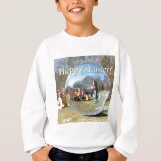 Happy Easter! Easter Bunny school 02.0.T Sweatshirt