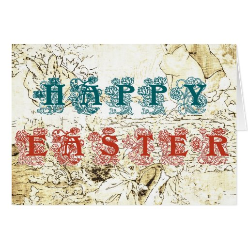 Happy Easter , Easter greeting Cards