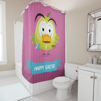 Happy Easter Funny Duck