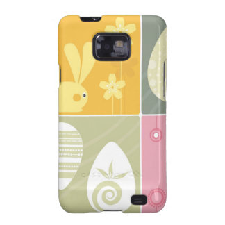 Happy Easter Galaxy S2 Cases
