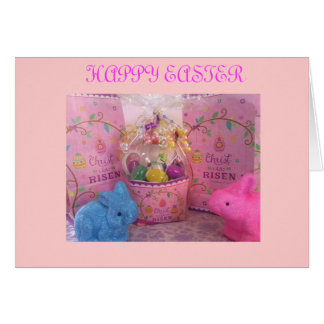 Happy Easter Greeting Cards! Greeting Card