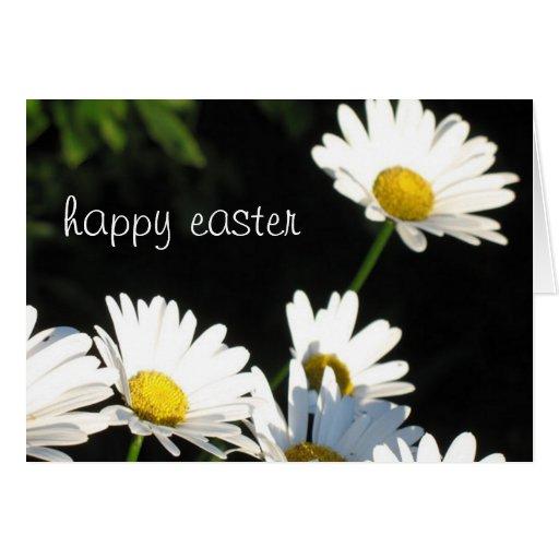 Happy Easter Greetings Card