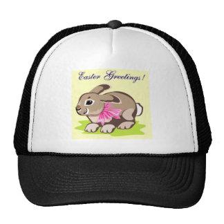 Happy Easter Trucker Hats