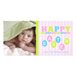 Happy Easter Picture Card
