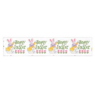 Happy Easter Short Table Runner