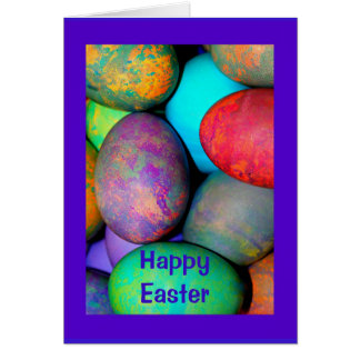 Happy Easter To My Egg-stra Special Nephew! Card