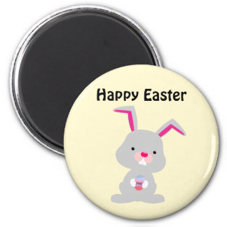 Happy Easter Wall Magnet