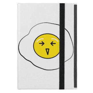 Happy egg iPad mini case