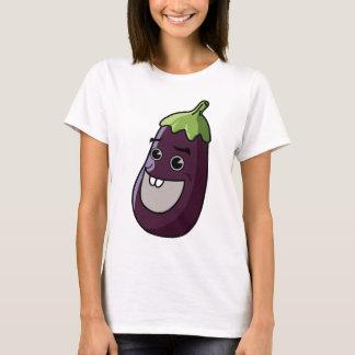 Happy Eggplant T-Shirt