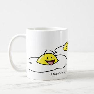 Happy Eggs Coffee Mug