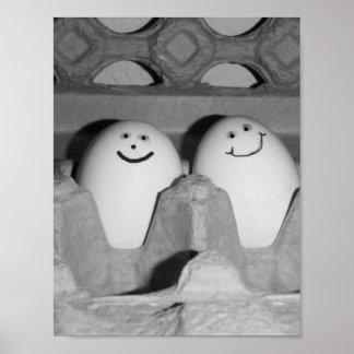 Happy Eggs! Poster