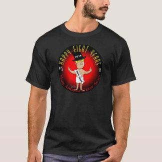 Happy Eight New Years T-Shirt