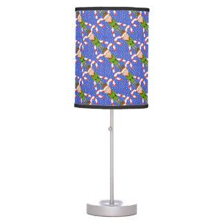 Happy Elf Lamp