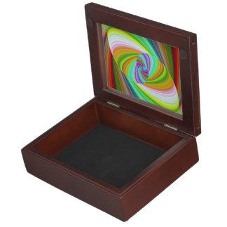 Happy ellipse magic memory boxes