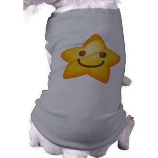 Happy Emoji Star Shirt
