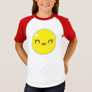 happy emoji T-Shirt