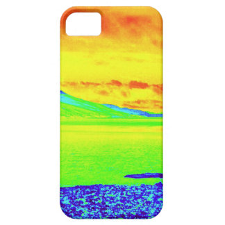 Happy ending case for the iPhone 5