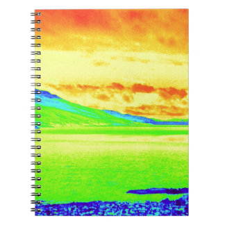 Happy ending notebooks