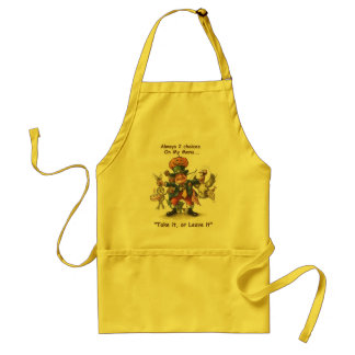 Happy Everything - Customized Standard Apron