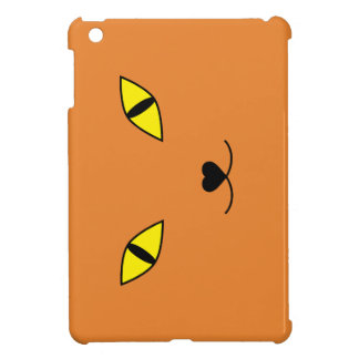 Happy face case for the iPad mini