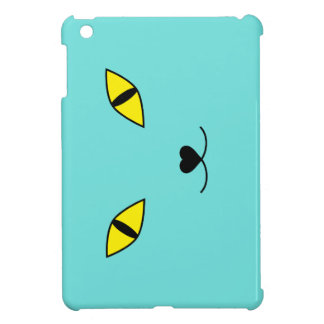 Happy face cover for the iPad mini