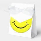 Happy Face Favor Box