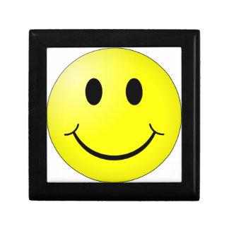 Happy Face Gift Box